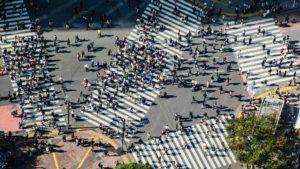 cambios y las perspectivas de la Sociedad tras la disrupción de la pandemia